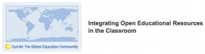 Integrating OERs into the Classroom: A Course for Teachers