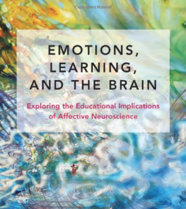 Emotions, Learning and the brain