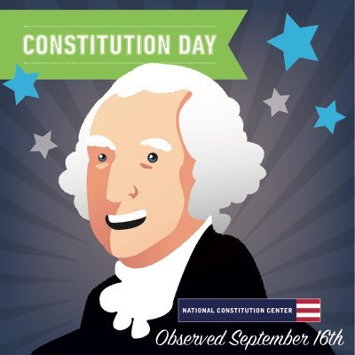 constitution day logo