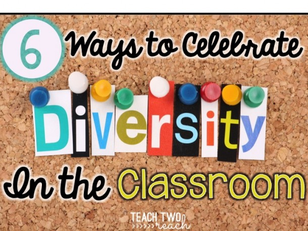how to teach diversity in the classroom